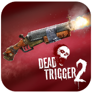Dead Trigger 2 : Zombie Shooter Mod Ammo/Damage