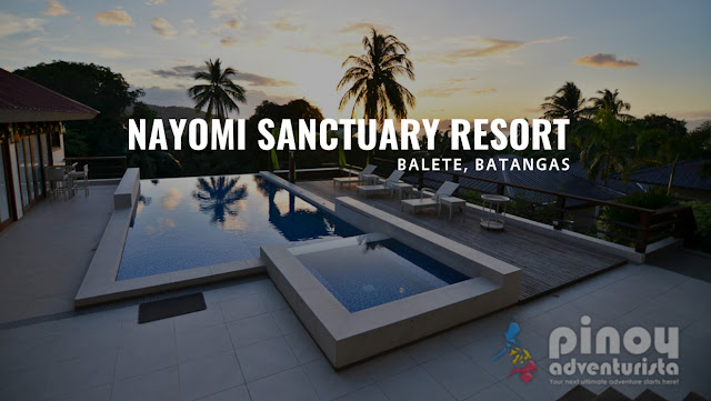 Nayomi Sanctuary Resort in Belete Batangas