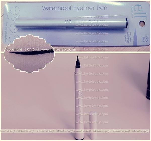قلم اي لاينر للعين