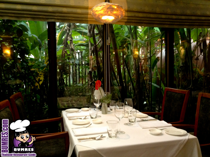 Gianni Restaurant Bangkok Review