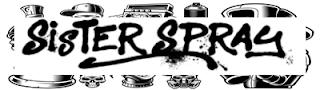 10 Font Graffiti Terkeren Untuk Desain Photoshop & CorelDraw