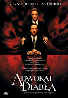 adwokat diabła devil's advocate keanu reeves al pacino