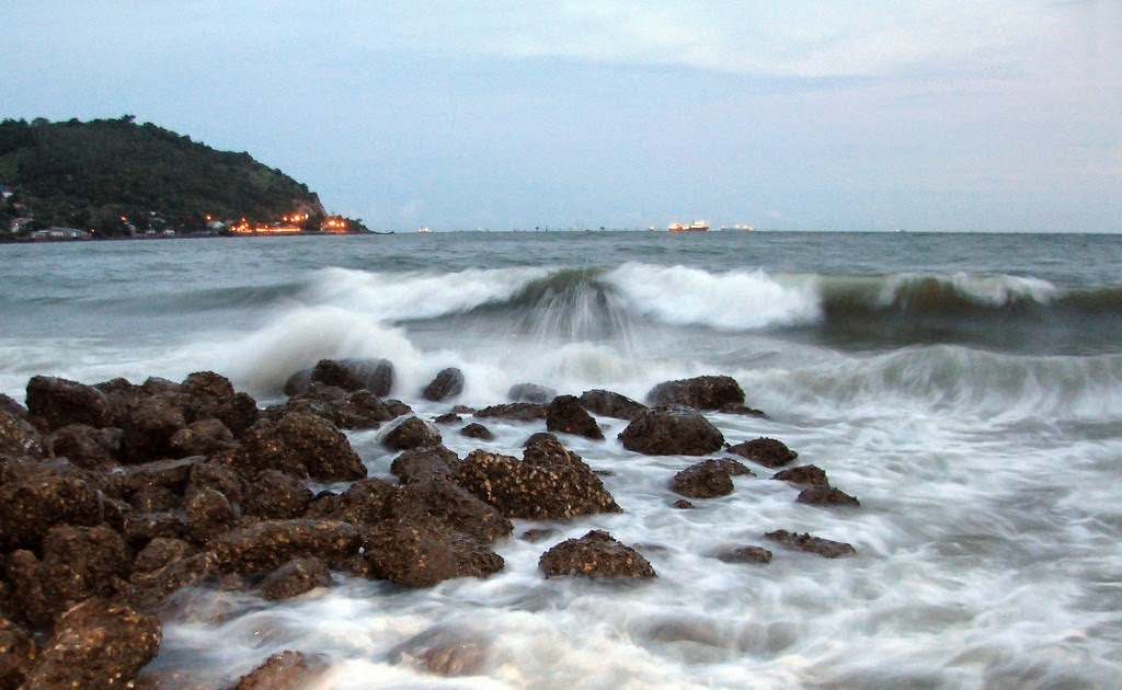 Vung Tau, a favorite beach of Southern people 11