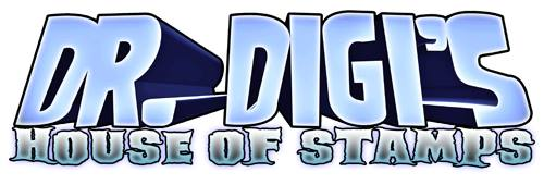 Dr Digi House of Stamps