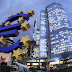 ECB Says Little and Does Less