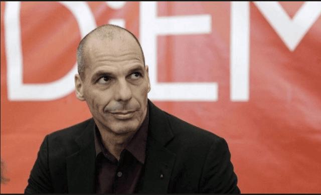 Αποκαλύψεις Βαρουφάκη για το «ριφιφί»: Ο Τσίπρας ήθελε να πάρουμε τα 17 δισ. ευρώ [βίντεο]