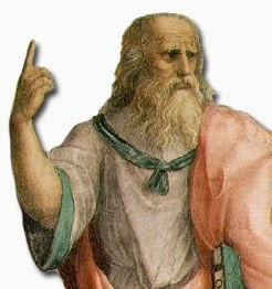 Platón  (427 – 347 a.c.)