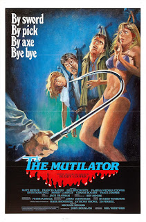 Watch The Mutilator (1984) movie free online