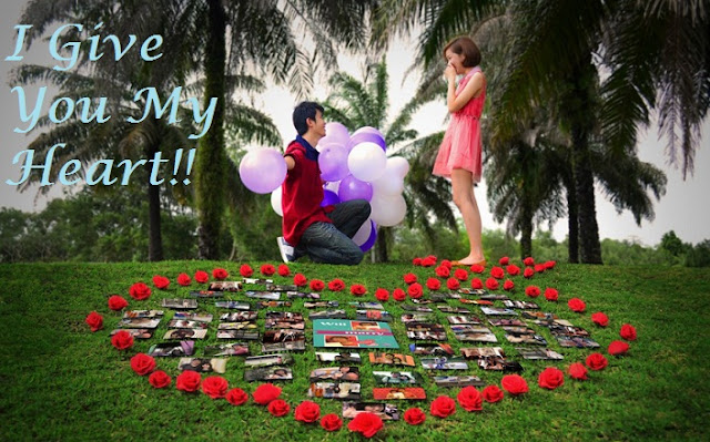 Best Proposal A Girl Ideas For Valentine's Day 2017