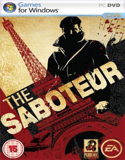 تحميل لعبة The Saboteur