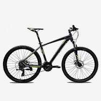 Sepeda Gunung Turanza TR2805 26 Inci