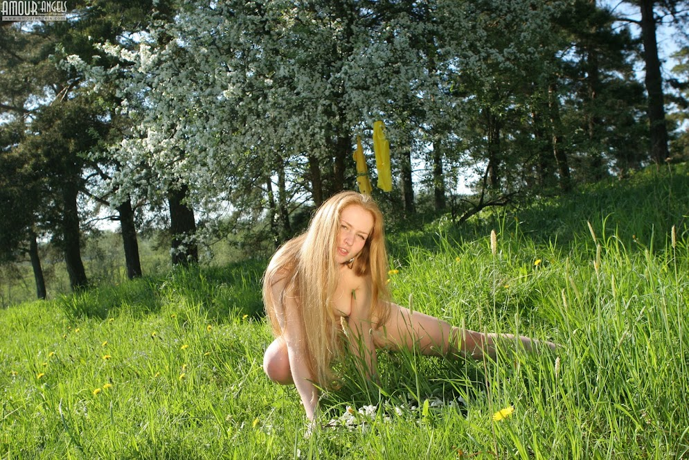 [AmourAngels] Tanya - Sunshine - Girlsdelta