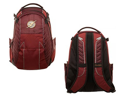 Flash Built Backpack