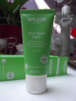 Skin Food Light krém