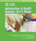 NAMC montessori classroom studying artists and their works health sciences art music manual