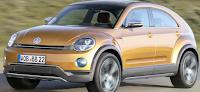 Volkswagen'in en yeni SUV modeli