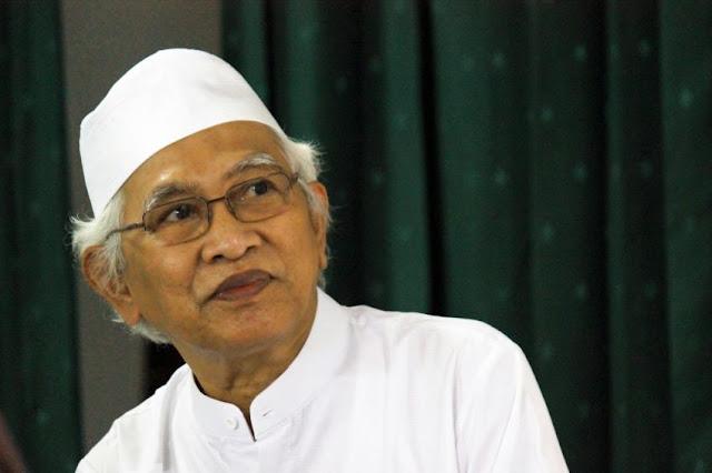 Gus Mus Raih Yap Thiam Hien Award
