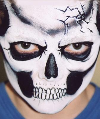 Mixedcastle Yüz Boyası Vücut Boyama Sanatı