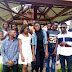 Fun All The Way! OAU (Demography) Students Visits Takwa Bay Beach Lagos. (Photos And Videos)