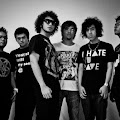 Lirik Lagu Nidji - Save Me Lyrics (2012)