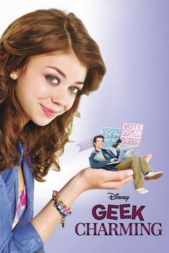 Geek Charming (2011) ταινιες online seires oipeirates greek subs