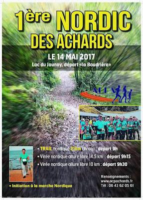 Les Nordiques des Achards le 14 Mai 2017 page 2