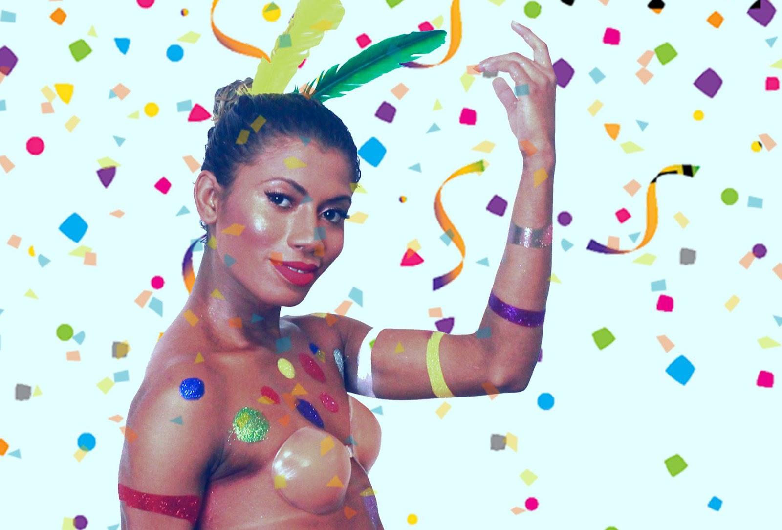 Paródia da 'Globeleza' com Leona Vingativa faz sucesso na internet; assista