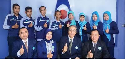 Lowongan Kerja Jobs : Mechanical Technician, Rigger, Safety Officer, Kepala Gudang, Admin Project Min SMA SMK D3 S1 PT Asuka Engineering Indonesia Membutuhkan Tenaga Baru Besar-Besaran Seluruh Indonesia