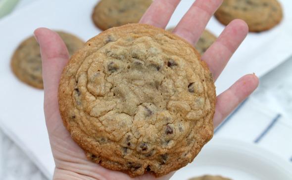 Panera Kitchen Sink Cookie Copycat Recipe
