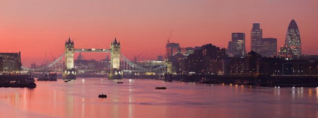 صور من لندن