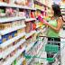 Cuidado com as compras de supermercado!