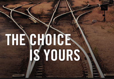 The Choice Is Yours by Kenneth Copeland