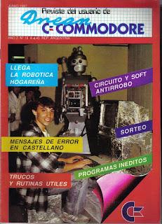 Drean Commodore 18 (18)