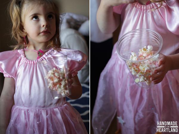 Princess Costume Party for Sleeping Beauty! #DisneyBeauties #shop #collectivebias