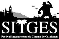 Logotipo Festival de Sitges