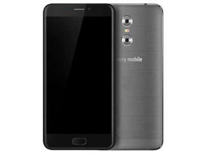 Cherry Mobile Desire R8 in black
