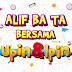 Download Lagu Upin Dan Ipin - Alif Ba Ta Mp3