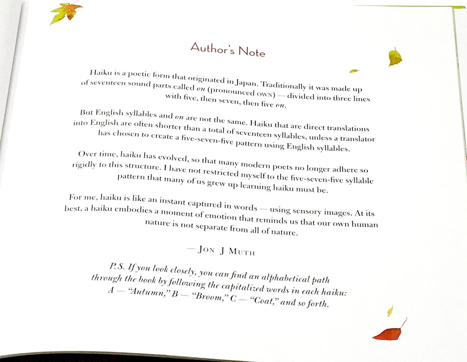 Descargar Epub Haiku Template