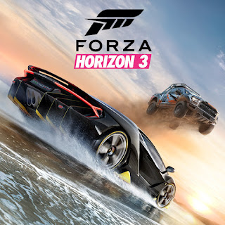 Forza Horizon 3 نزول اللعبة