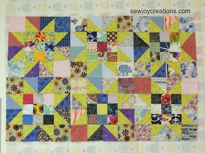Pat Sloan little wishes blocks