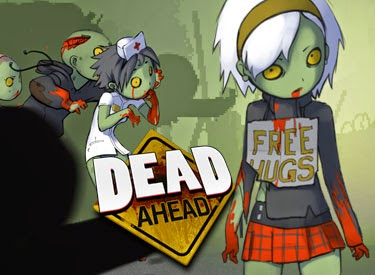 Download Game Dead Ahead via Google Play Store