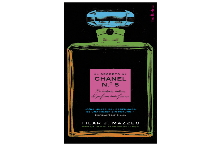 El secreto de Chanel nº5