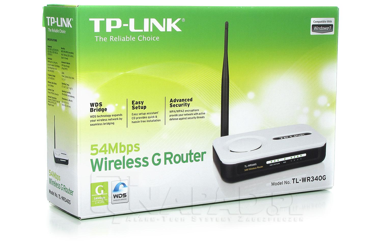 tp-link tl-wr340gd easy setup assistant