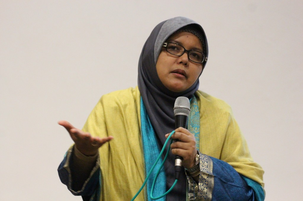 Image result for prof madya rafidah