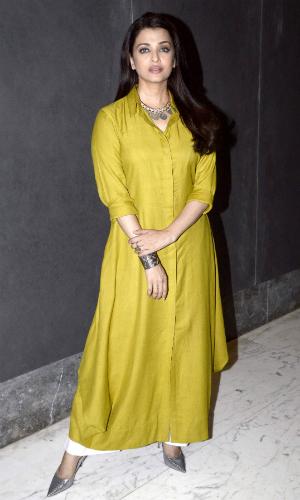 Bollywood Actress Saree Collections Aishwarya Rai Payal