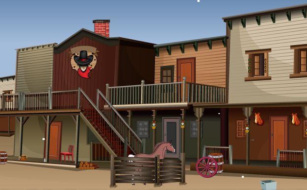 5nGames CowboysQuest