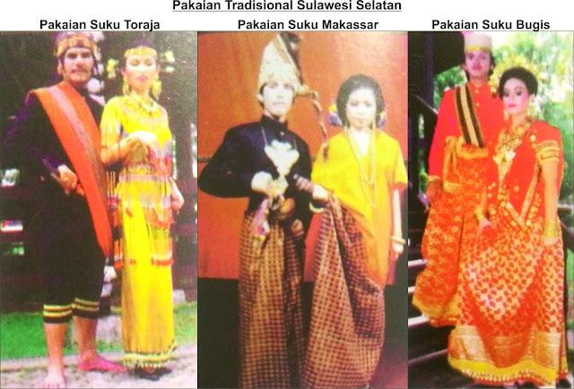Pakaian-tradisional-sulawesi-selatan