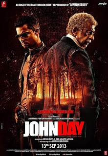 John Day (2013) Hindi Movie Web-DL | 720p | 480p