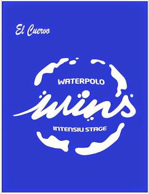 Resultado de imagen de clinic wins waterpolo logo