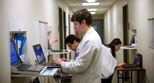 электронные медицинские документы